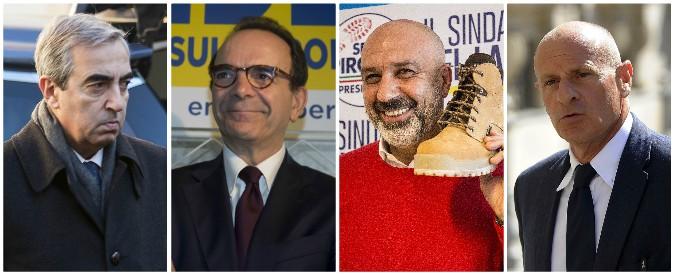 Elezioni Lazio, centrodestra diviso su tutto: in campo 4 nomi, ma a un mese dalle elezioni ancora nessun candidato