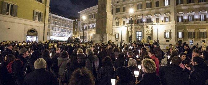 #2annisenzaGiulio: teniamo accesa la memoria sulla morte di Regeni. La mappa delle fiaccolate