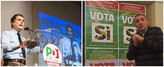 Elezioni, in Sardegna sono accusati di peculato ma il Pd vuole candidarli