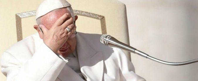 Papa Francesco e le vittime di abusi in Cile. Un'autocritica radicale e pubblica, ma è solo un primo passo