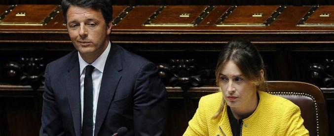 """Pd, Renzi pronto a blindare Boschi nel collegio di Bolzano con i voti della Svp. I dem altoatesini: """"Scelta oligarchica"""""""