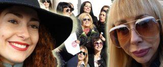 """Rivoluzione cristiana, 50 candidate per Berlusconi: """"Le donne fermeranno il M5s come la Dc fermò i comunisti"""""""