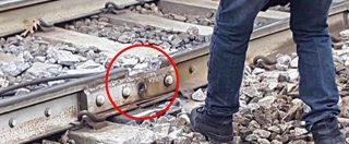 Incidente ferroviario di Pioltello, bullone mancante e tipologia di manutenzione svolta al centro delle indagini