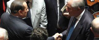 """Trattativa, i pm: """"Nel '94 Cosa nostra appoggiò Forza Italia. Tra la mafia, Dell'Utri e Berlusconi rapporto paritario"""""""