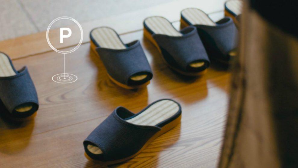 Auto a guida autonoma? Sono superate: ecco le pantofole a guida autonoma!