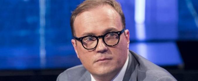 """Elezioni 2018, il Pd candida il condirettore di Repubblica Tommaso Cerno. """"Scelta di vita personale e combattuta"""""""