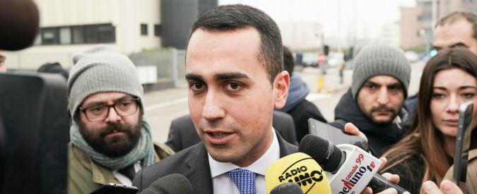 """M5s, esclusi in corsa alcuni candidati dalle liste. E Di Maio annuncia: """"Lunedì 29 i candidati per uninominali"""""""