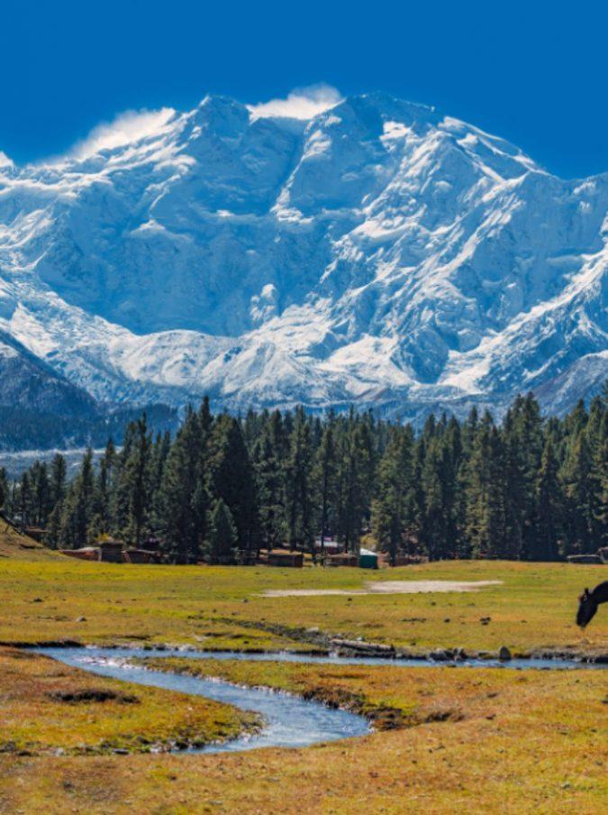 Alpinismo, Mackiewicz e Revol bloccati sul Nanga Parbat a 7400 metri
