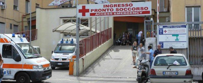 'A Napoli si vive 8 anni in meno', l'allarme di Ricciardi mi ha scioccato