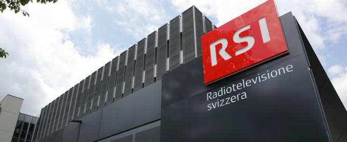 """Svizzera, un referendum mette a rischio la televisione pubblica. Il direttore di RSI: """"Senza canone costretti a chiudere"""""""