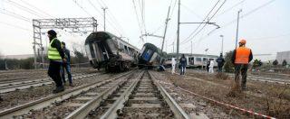 """Incidente ferroviario di Pioltello, sindacati proclamano sciopero per la sicurezza. Ma la Commissione: """"Troppo poco preavviso"""""""