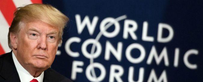 Dalla campagna elettorale al vertice di Davos, anche i ricchi pensano?
