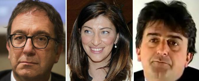 """Elezioni Politiche, nel Lazio il Pd blinda due imputati per i rimborsi. E ricandida i 39 """"non ricordo"""" di Micaela Campana"""