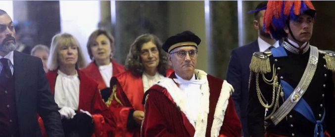 """Anno giudiziario, da Milano e Palermo critiche alla riforma sulle intercettazioni: """"Limita le indagini"""" e """"crea difficoltà"""""""