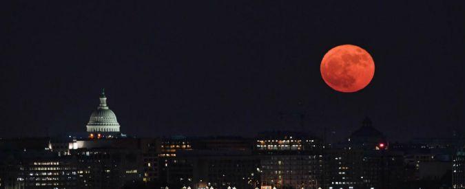 Superluna, sarà rossa e blu. Ecco per il 31 gennaio sarà un evento astronomico