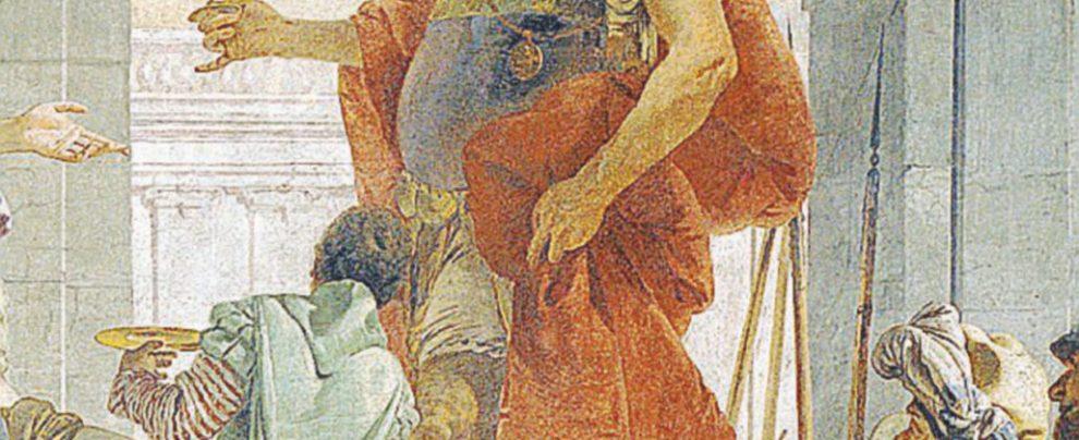 """Scipione, il condottiero """"Africano"""" con una visione di politica e storia"""