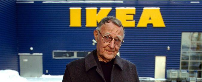 Ingvar Kamprad morto, addio al fondatore di Ikea: aveva 91 anni ed era tra gli uomini più ricchi del mondo