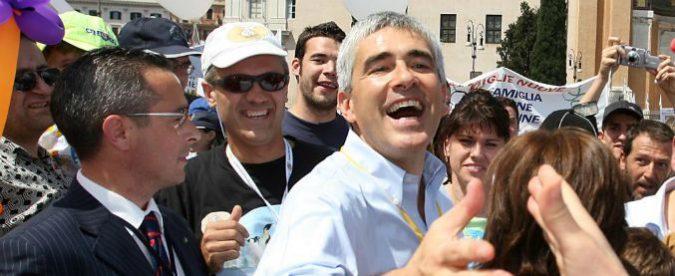 Casini candidato Pd a Bologna, perché la comunità Lgbt è davvero arrabbiata