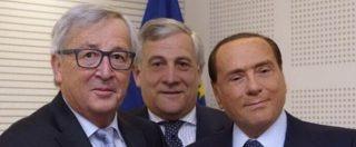 """Elezioni, verso le larghe intese. La Repubblica: """"Berlusconi ha garantito all'Ue che la Lega non sarà al governo"""""""
