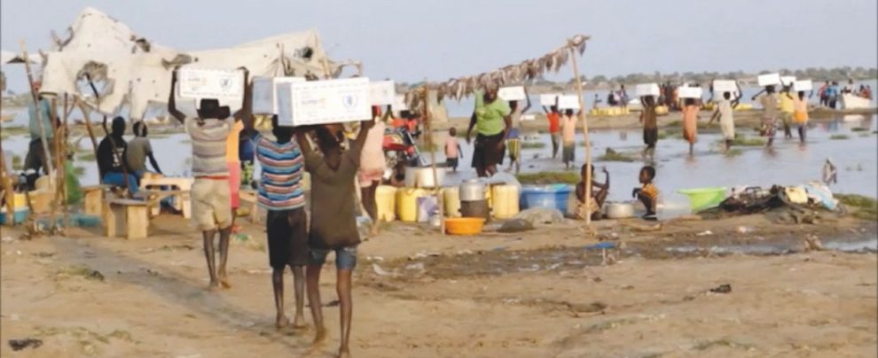 Fiumi senz'acqua e villaggi in pericolo: il disastro delle dighe garantite da Cdp