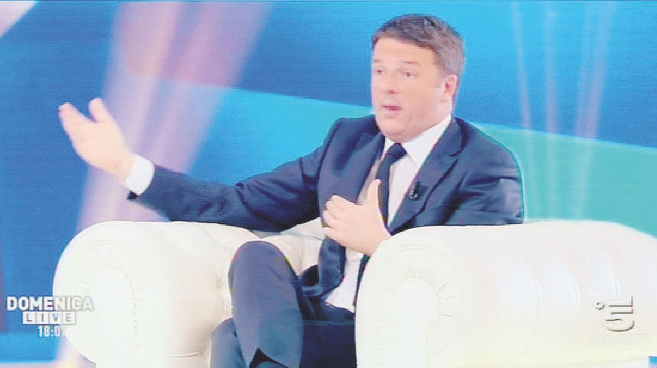 """Sposetti: """"Renzi delinquente seriale, ci fa perdere i giovani"""""""