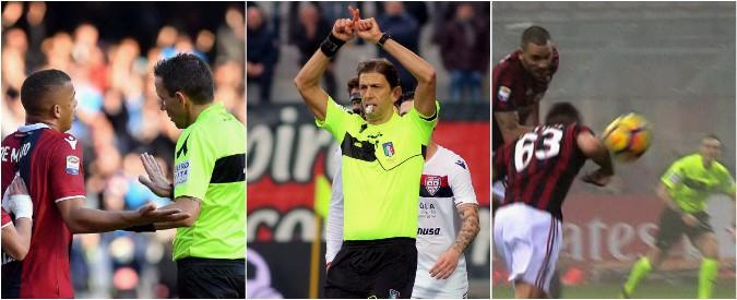 Var simbolo del calcio italiano: allo sbando totale. E oggi la Figc vota nel caos