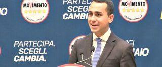 """Elezioni, Di Maio: """"Dessì rinuncia alla candidatura"""". All'aspirante premier 409 voti dalle Parlamentarie"""