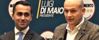 Elezioni 2018, il campione olimpionico Domenico Fioravanti è il nome proposto dal M5s come ministro dello Sport