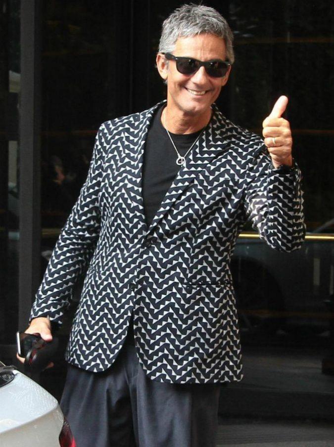 """Fiorello su Twitter: """"Luigi Di Maio e Co.? Come i Beatles"""""""