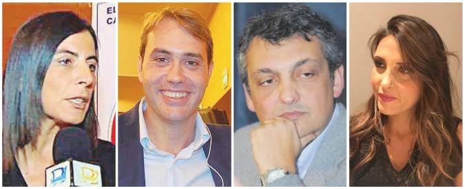 Elezioni, il Pd in Sicilia candida gli ex di Lombardo e Cuffaro. E poi la figlia di Cardinale e del sindaco di Forza Italia