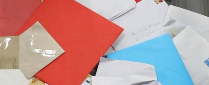 Vicenza, in un garage ritrovati 573 kg di posta mai consegnata: comunicati Rai, multe e pagine bianche