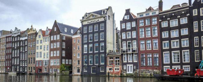 Ema ad amsterdam poche case in citt e non ci sono posti for Amsterdam case in vendita
