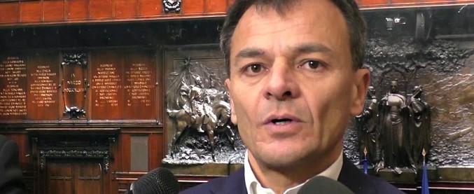 """Decreto Dignità, Stefano Fassina risponde a Paolo Becchi: """"Caro Paolo, ecco perché il dl è peggiorato"""""""