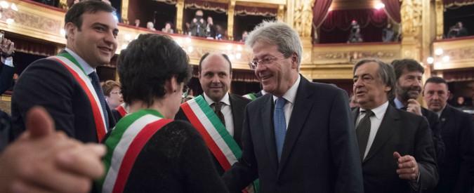 Palermo capitale della cultura 2018, non una medaglia ma una speranza per la città
