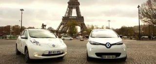 Renault-Nissan, sale la tensione: Francia e Giappone mediano, Fca sta a guardare