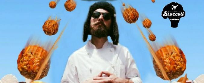 'Ho girato il mondo cucinando e ho capito che l'Italia non è un paese per Broccoli'