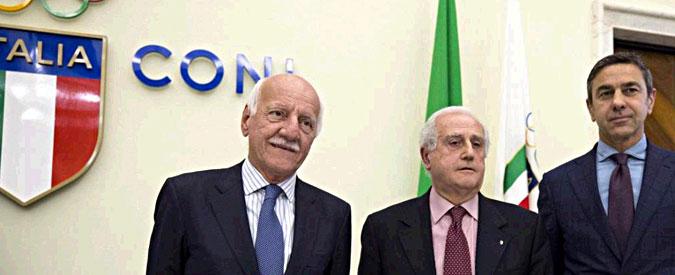 Federcalcio, tra gli uomini del commissario Angelo Clarizia, avvocato per Consip e Consorzio Venezia Nuova