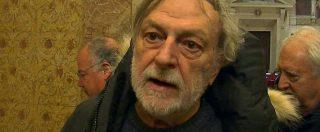 """Gino Strada: """"Governati da delinquenti contro la Costituzione, vi dico perché non andrò a votare"""""""