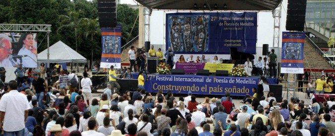 Colombia: caro ambasciatore, non lasci morire il festival di Medellin