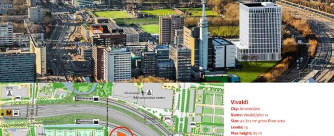 Sede Ema ad Amsterdam, pubblicato documento top secret: via i due edifici provvisori. Sala ricorre a Corte dei Conti
