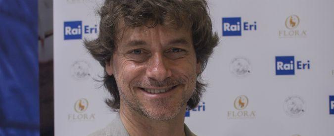 Alberto Angela, l'erotismo nascosto della divulgazione scientifica