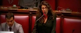 """M5s, la deputata Di Benedetto se ne va: """"Non mi riconosco più in un movimento che è la sua più volgare negazione"""""""