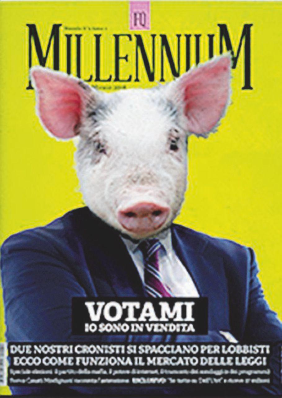 Elezioni, giornalisti di FqMillennium si fingono lobbisti. E il tesoriere di Fi spiega come aggirare il tetto alle donazioni