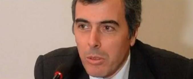 """Ferrovie Sud Est, la Procura chiede il carcere per Fiorillo: """"Dai domiciliari sfrutta i soldi della bancarotta"""""""