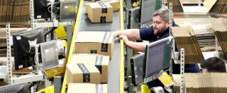 """Amazon, il giuslavorista: """"Jobs Act ha spianato la strada al bracciale elettronico. Ormai l'unica tutela è il codice privacy"""""""