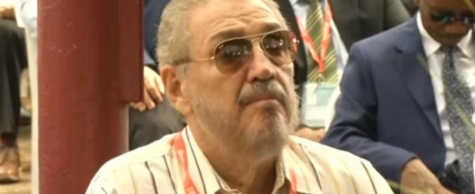 """Cuba, il figlio maggiore di Fidel Castro si è suicidato. """"Soffriva di depressione"""""""