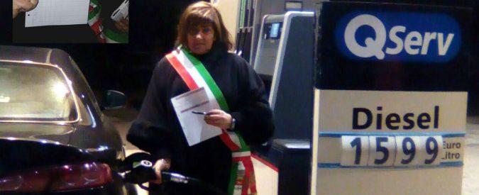 Sardegna, a Giave la benzina a 50 cent al litro non è un sogno. Ma la Zona franca