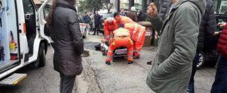 Macerata, arrestato per spaccio cittadino nigeriano che fu ferito da Luca Traini