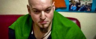 Macerata: chi è Luca Traini, il 28enne che ha sparato sugli immigrati. Candidato per la Lega Nord di Salvini nel 2017
