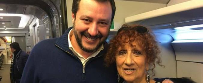 """Macerata: Luca Traini spara sugli immigrati, il silenzio di Salvini sui social. Utenti: """"Niente da dichiarare?"""""""
